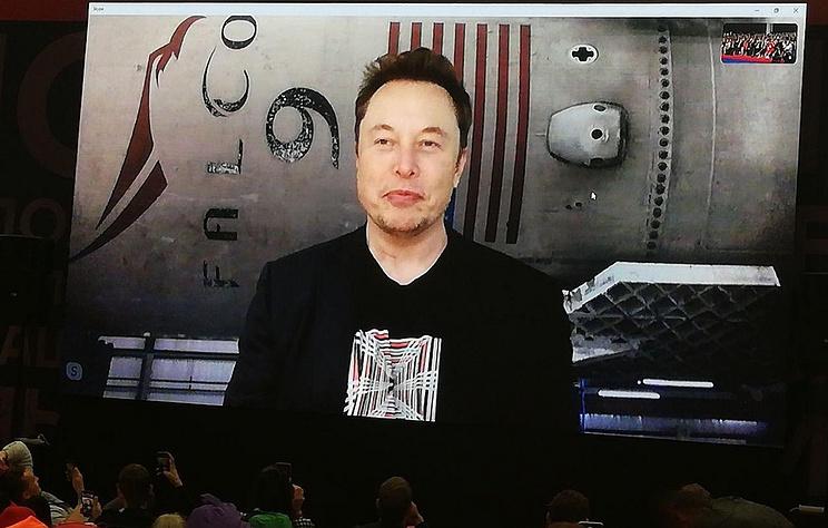 Илон Маск похвалил российское образование