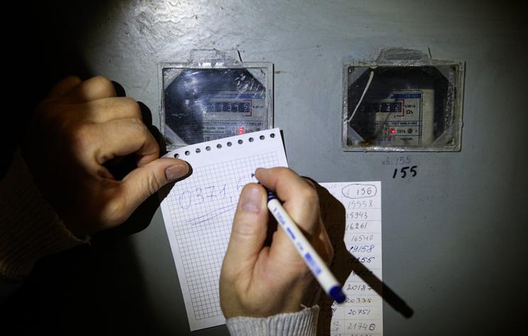 Результаты проверки домашних счетчиков будут иметь юридическую силу