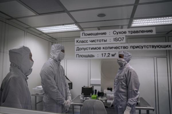 Российским ученым предложили поискать миллиарды рублей у бизнеса