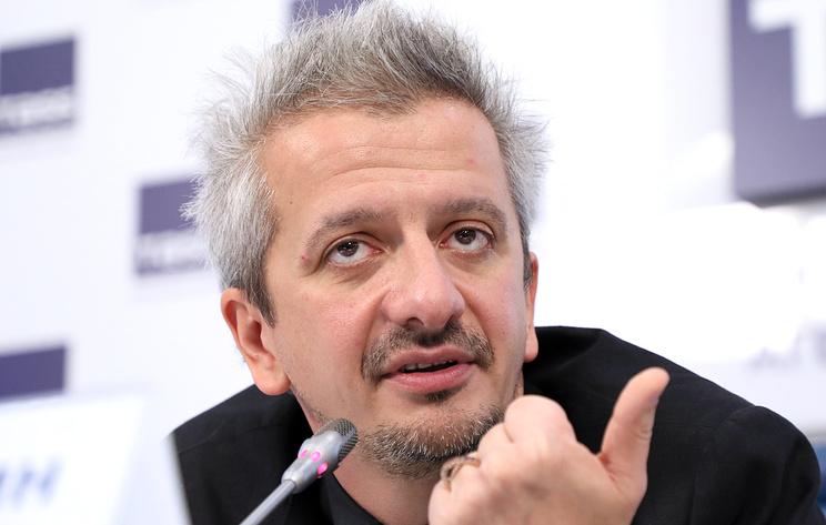Константин Богомолов планирует выпустить новую книгу осенью 2020 года