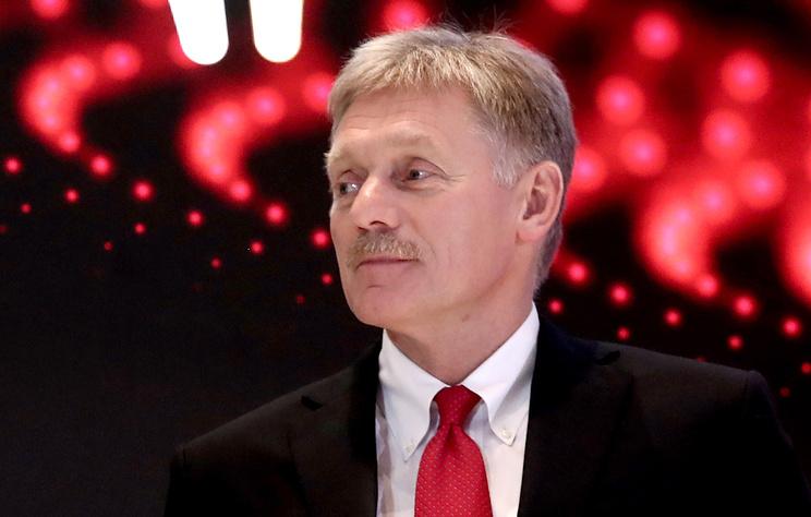 Песков заявил, что смена главы СПЧ связана с ротацией состава Совета