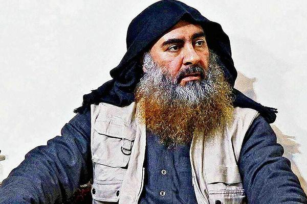 Россия заявила об отсутствии подтверждения смерти аль-Багдади