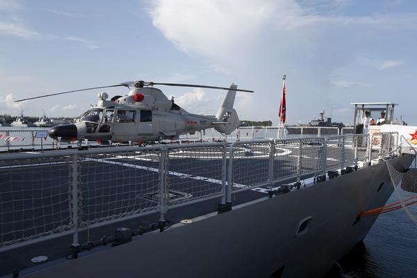США через Китай назвали «неудачным» оружие России
