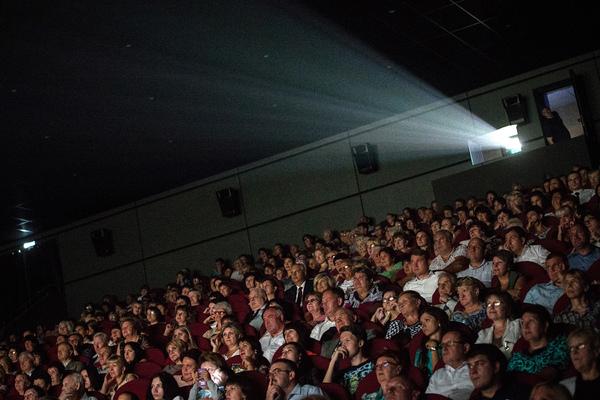Минкульт попросил сократить показы иностранного кино в День народного единства