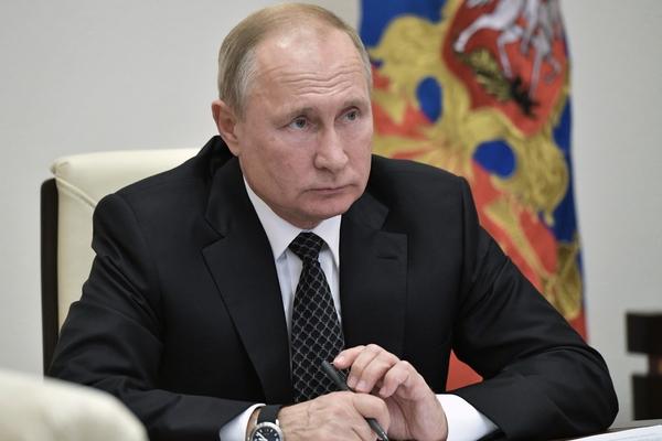 Путин предупредил о дефиците квалифицированных кадров в России
