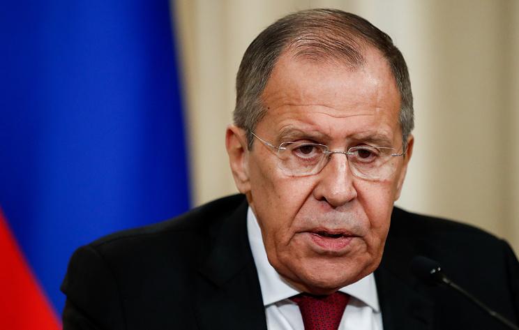 Лавров: Россия готова к диалогу с США по анонсированным Путиным в 2018 году вооружениям