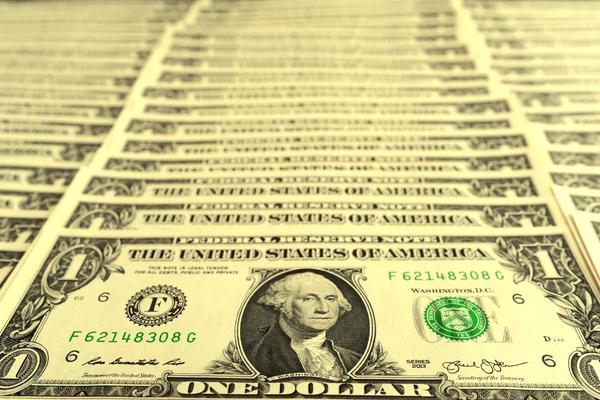 Госдолг США побил новый рекорд