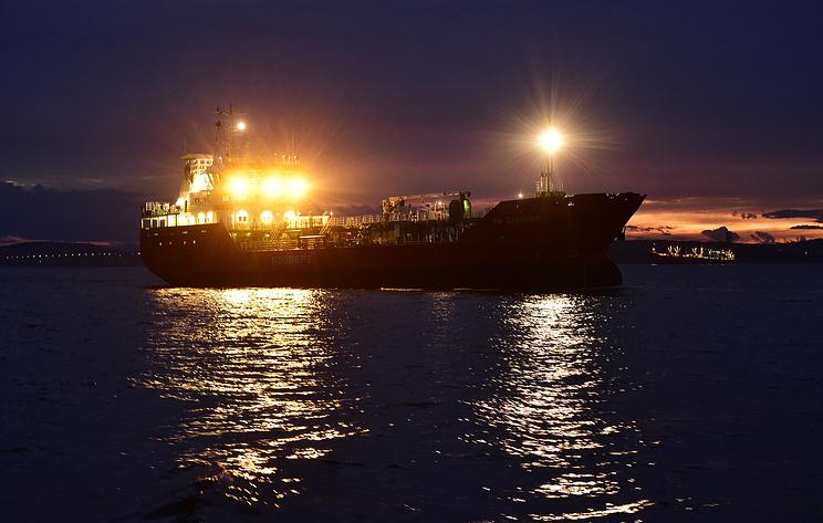 Двое погибли, один пропал без вести в результате взрыва на танкере в Находке