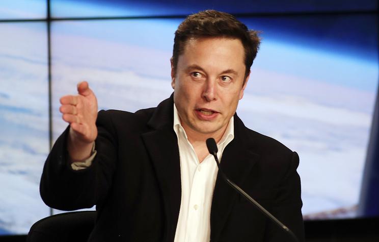 Forbes: состояние Илона Маска возросло на $2 млрд после квартального отчета Tesla