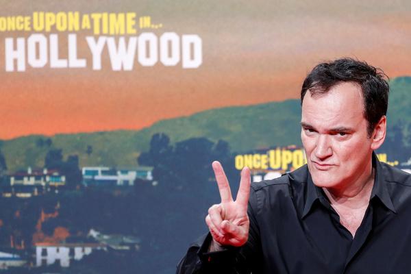 Тарантино назвал самый понравившийся ему фильм года