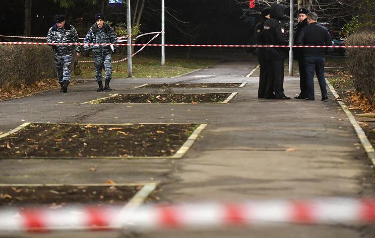 Сотрудники МВД проверяют девять человек на причастность к убийству главы ЦПЭ Ингушетии