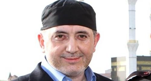 Назван мотив убийства главного борца с экстремизмом Ингушетии