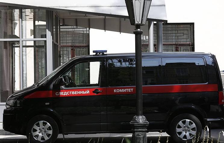 Тела двух детей обнаружили в Приморье