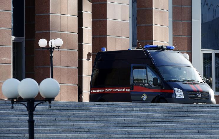 В Кемеровской области задержали подозреваемых в убийстве экс-главы Киселевска