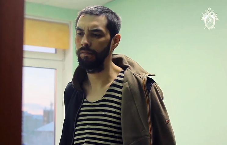 СК предъявил обвинение предполагаемому убийце ребенка в детском саду в Нарьян-Маре