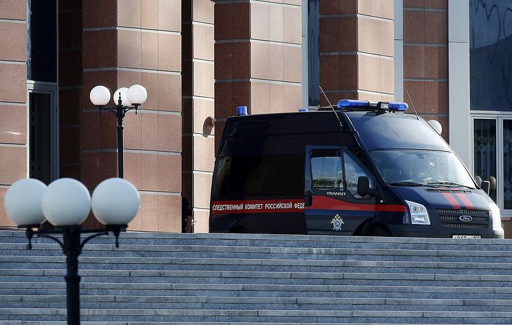 Арестованный за подготовку теракта в Москве гражданин Киргизии признал вину