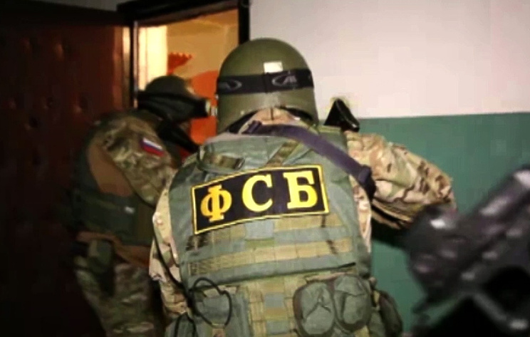ФСБ задержала в Дагестане финансистов ИГ
