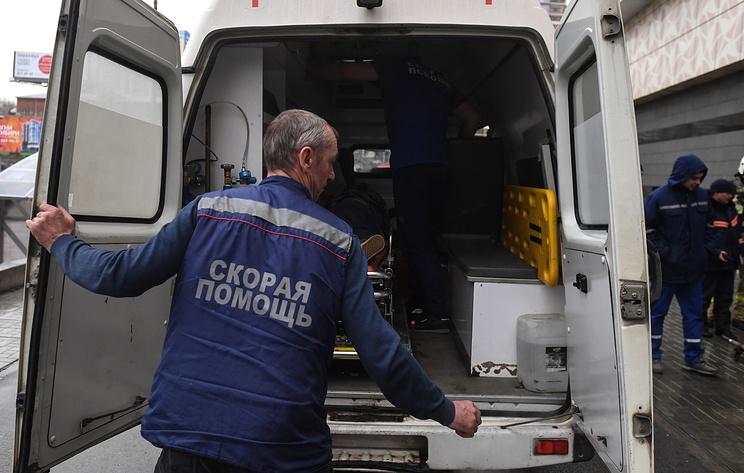 Пять человек погибли от отравления угарным газом в Саратовской области