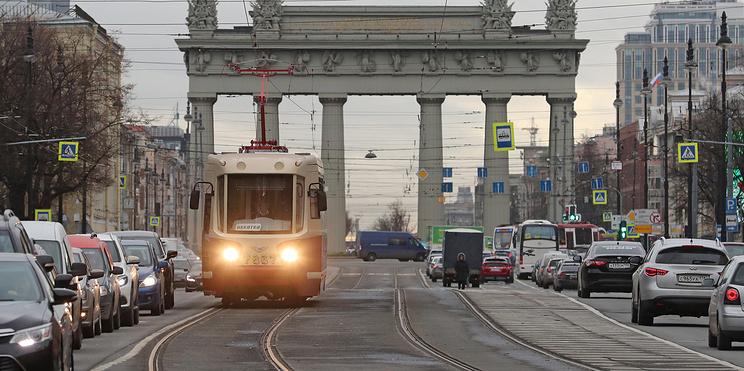 Сделано в Петербурге. Как показал себя первый в России трамвай на водородной электротяге