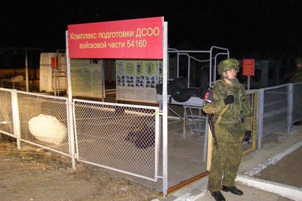 Умер раненный в бойне в Забайкалье солдат