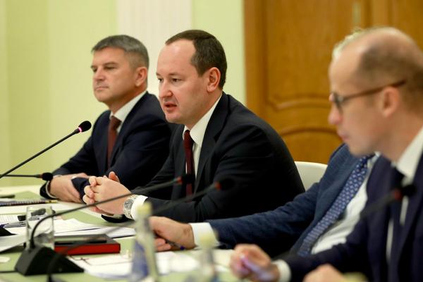 В Госдуме поддержали инициативы «Россетей» по цифровой трансформации комплекса