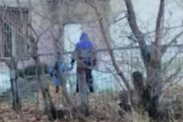 Россиянки спасли школьницу от похищения