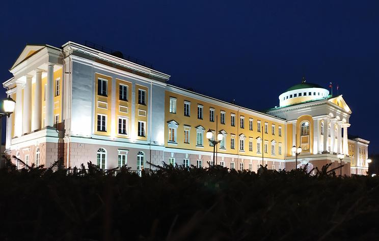 Власти Удмуртии поддерживают консолидацию 100% электросетевого хозяйства республики