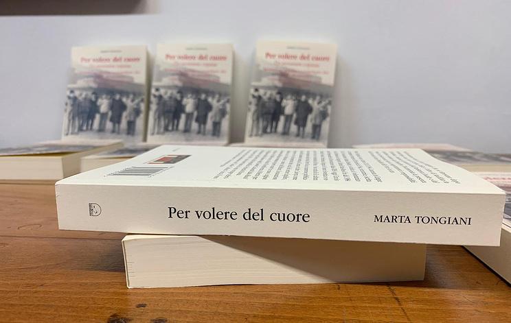 В Италии вышла книга о вкладе советских солдат в партизанское движение Сопротивления