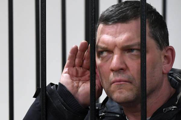Устроивший расстрел на фабрике «Меньшевик» обвинен в новом преступлении