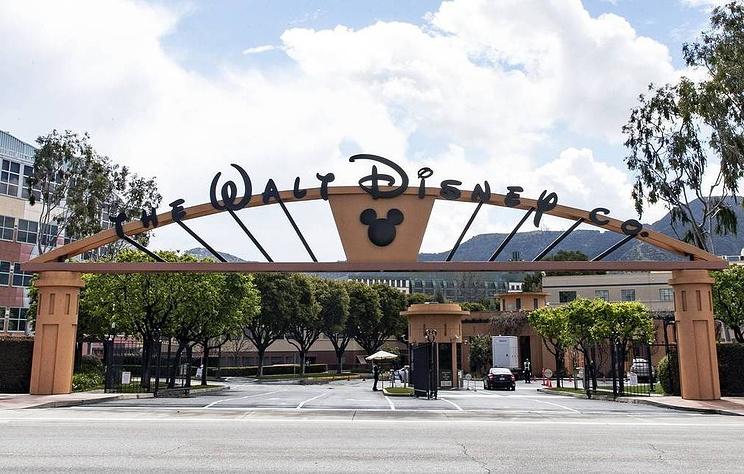 Disney запускает онлайн-сервис, который может стать главным конкурентом Netflix
