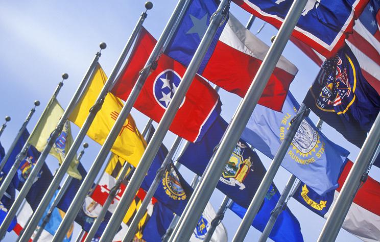 """""""Лучшие штаты"""" США: как измерить привлекательность регионов"""