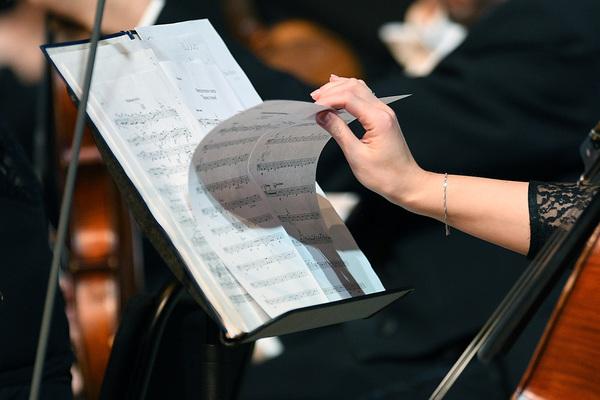 В России впервые покажут «Русалочку» под звуки оркестра