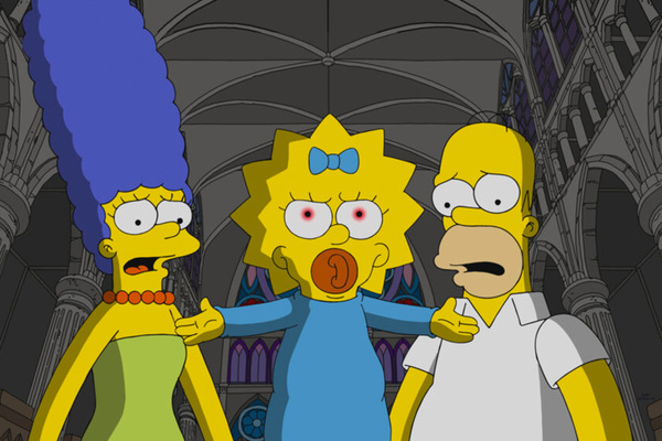 «Симпсонов» собрались закрыть