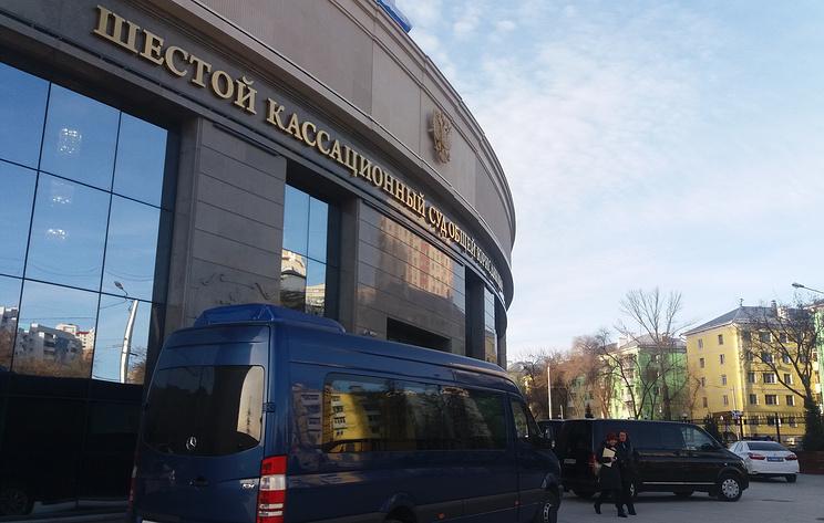 Председатель ВС РФ открыл в Самаре новое здание крупнейшего в стране кассационного суда