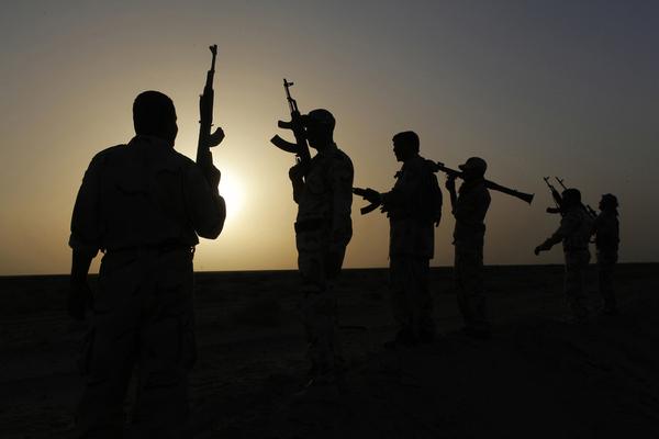 ИГ приписало себе крупнейшие потери Франции в Африке