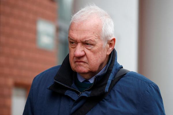 Бывшего полицейского оправдали по делу о гибели 96 болельщиков «Ливерпуля»