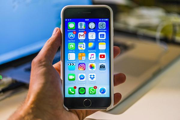 Минимальная цена на iPhone рекордно снизилась в России