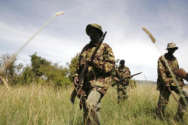Россия безвозмездно поставила оружие африканской стране