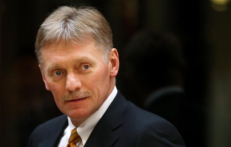 Песков заявил, что Путин будет работать 31 декабря