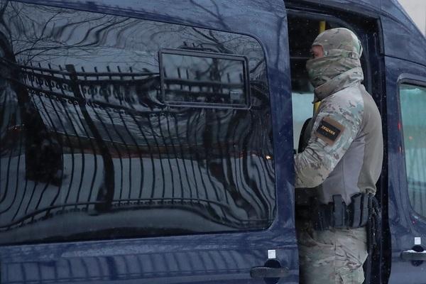 Появились подробности по делу задержанного на Урале полковника СКР
