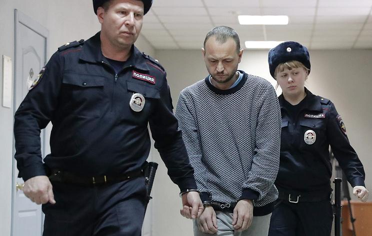 Суд арестовал мужчину, обвиняемого в убийстве своего сына в Екатеринбурге