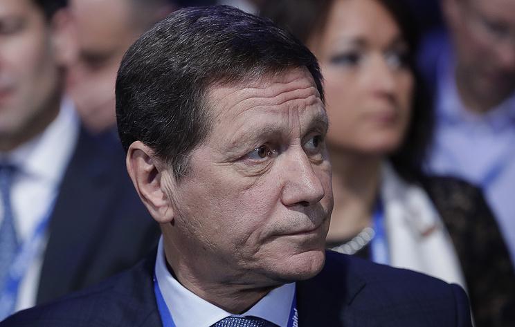 Жуков: решение о создании Российского международного олимпийского университета было верным