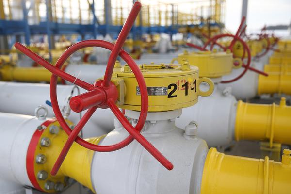 Европа обвалила цены на российский газ до минимума