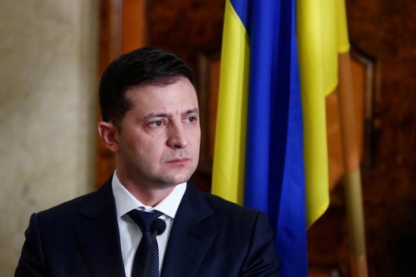 Зеленский утвердил неотложные меры по энергетической безопасности Украины