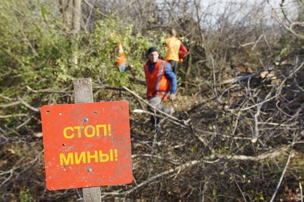 Два спецназовца СБУ погибли в Донбассе