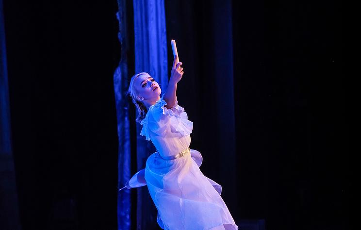 Государственный балет на льду Санкт-Петербурга с успехом гастролирует в Болгарии
