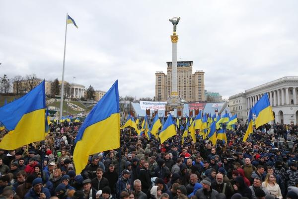 Активист Майдана сбежал в Германию и столкнулся с «адом»