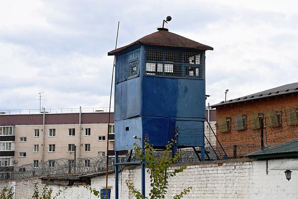Тюремщики объявили войну одному из главных авторитетов Дальнего Востока
