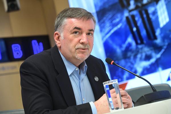 «Роскосмос» ответил на слова о крахе России как космической державы