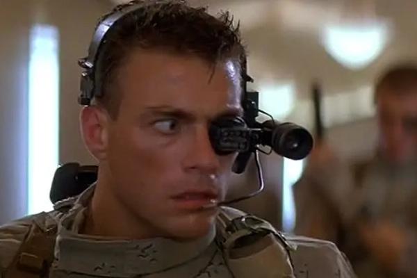 Предсказано скорое появление солдат-киборгов в США